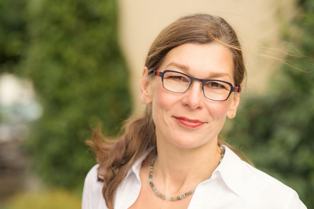 Dr. med. Heidi Weber