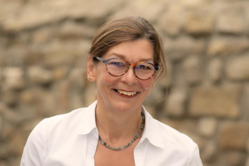 Dr Heidi Weber