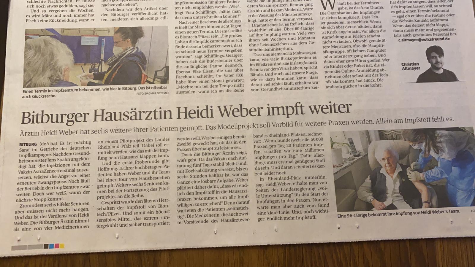 Volksfreund-heidi-weber-impft-weiter